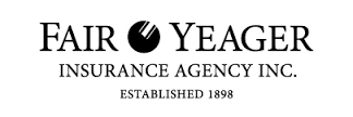 fair and yeager logo